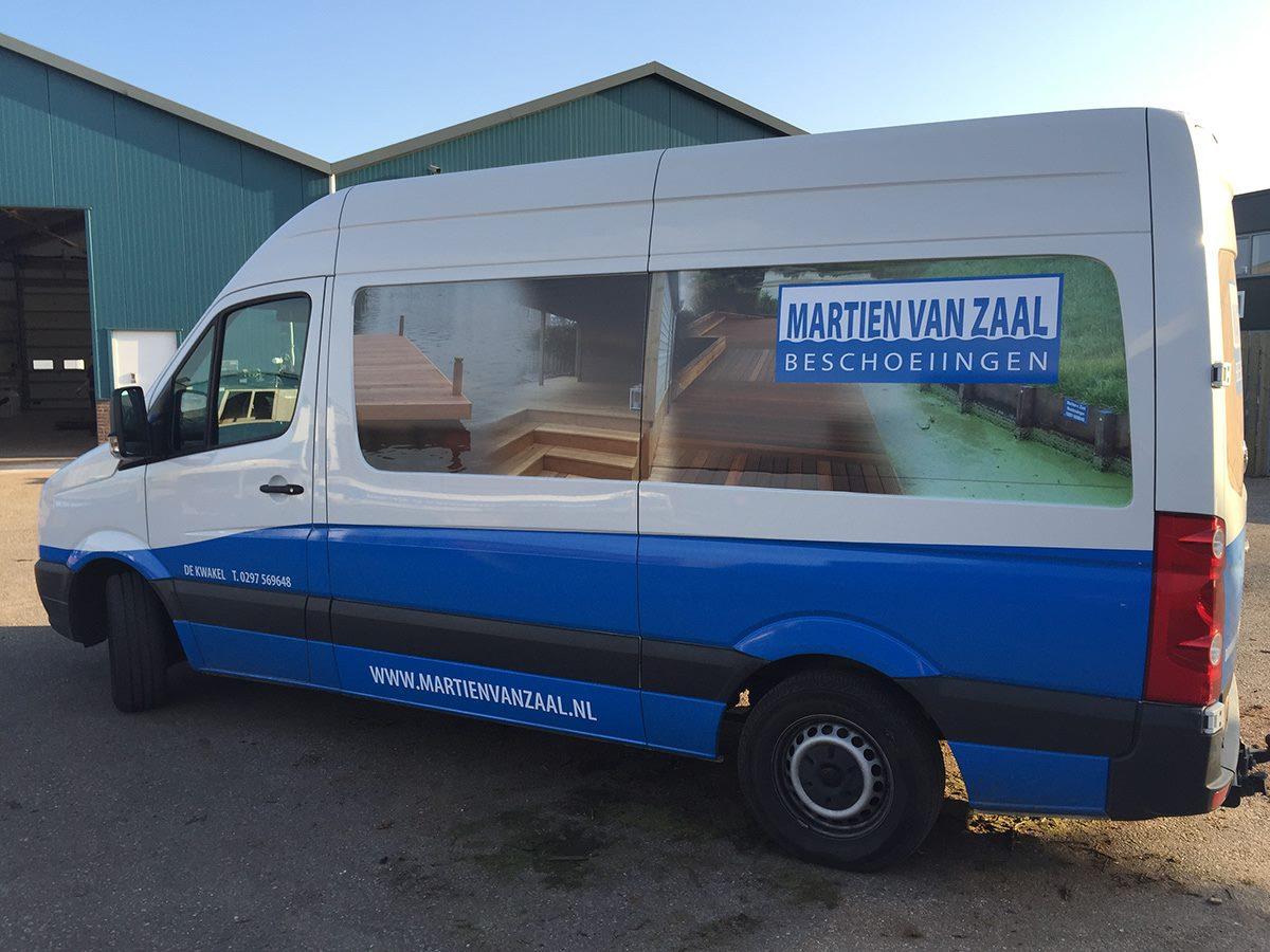 Martien van Zaal Studio Kaboem!