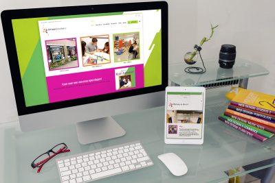 Linnaeusschool website