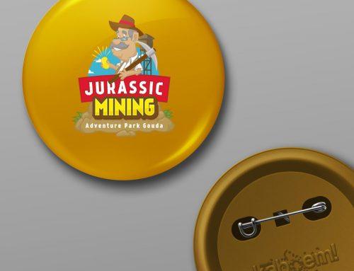 Logo Jurassic Mining