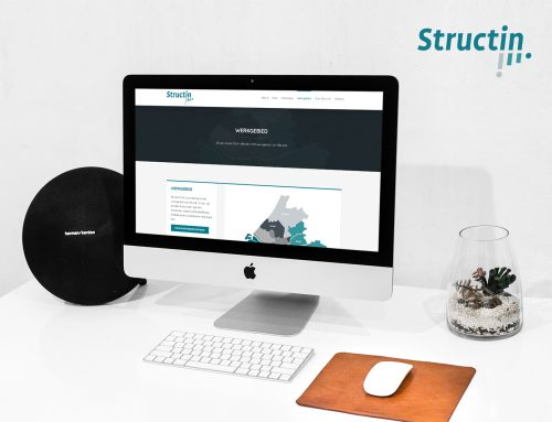 Structin website
